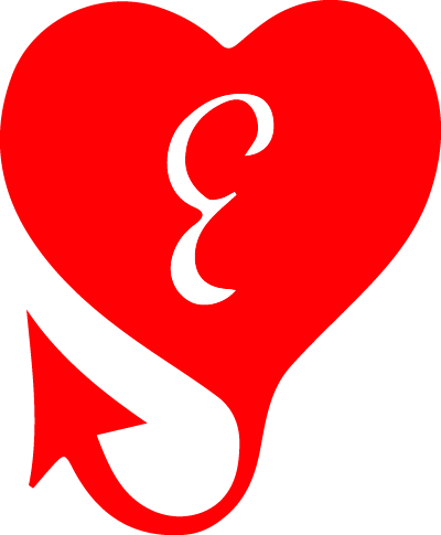 Edley Logo Heart